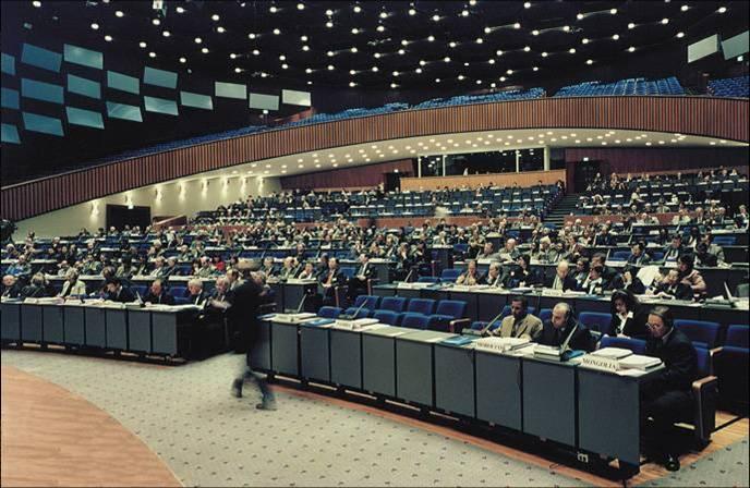 Конференция стран-участников Конвенции
