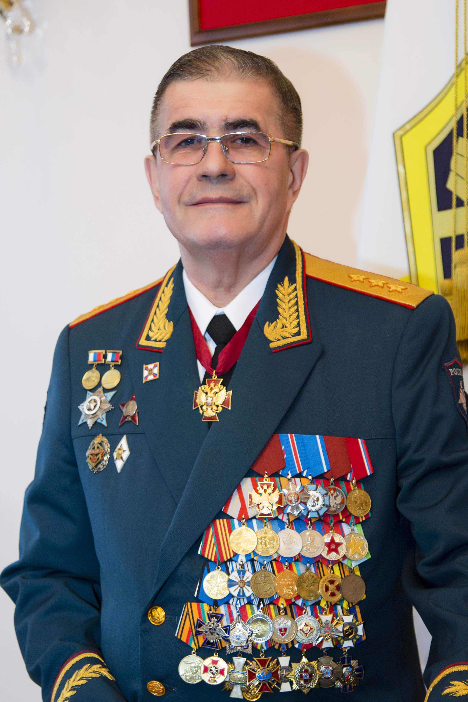 В.П. Капашин